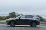 Picture of 2018 Mazda CX-5 in Machine Gray Metallic