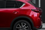 2019 Mazda CX-5 Grand Touring AWD Rear Fascia