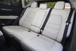 2019 Mazda CX-5 Grand Touring AWD Rear Seats