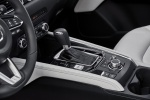 Picture of 2019 Mazda CX-5 Grand Touring AWD Center Console
