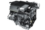 Picture of 2010 Mazdaspeed3 2.3-liter 4-cylinder turbocharged Engine