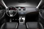 Picture of 2010 Mazdaspeed3 Cockpit
