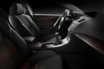 Picture of 2010 Mazdaspeed3 Front Seats
