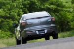 Picture of 2010 Mazda 3s Sedan in Liquid Silver Metallic