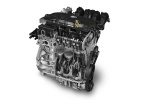 Picture of 2010 Mazda 3s Sedan 2.0-liter 4-cylinder Engine
