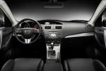 Picture of 2010 Mazda 3s Sedan Cockpit