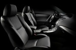 Picture of 2010 Mazda 3s Sedan Front Seats