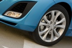 Picture of 2010 Mazda 3s Hatchback Headlight