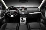 Picture of 2010 Mazda 3s Hatchback Cockpit