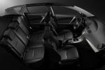 Picture of 2010 Mazda 3s Hatchback Interior