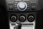 Picture of 2010 Mazda 3s Hatchback Center Stack