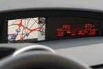 Picture of 2010 Mazda 3s Hatchback Dashboard Screen
