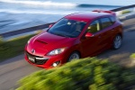 Picture of 2010 Mazdaspeed3 in Velocity Red Mica