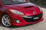 Picture of 2011 Mazdaspeed3 Front Fascia