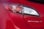 Picture of 2011 Mazdaspeed3 Tail Light