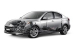 Picture of 2011 Mazda 3s Sedan Technology
