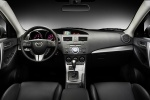 Picture of 2011 Mazda 3s Sedan Cockpit