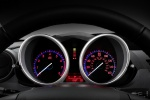 Picture of 2011 Mazda 3s Sedan Gauges