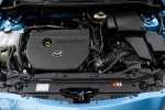 Picture of 2011 Mazda 3s Hatchback 2.3-liter 4-cylinder Engine