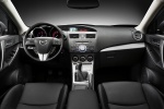 Picture of 2011 Mazda 3s Hatchback Cockpit