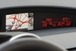 Picture of 2011 Mazda 3s Hatchback Dashboard Screen