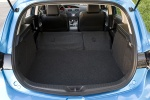 Picture of 2011 Mazda 3s Hatchback Trunk