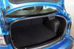 Picture of 2012 Mazda 3i Sedan Trunk in Black