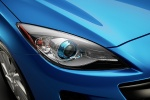 Picture of 2012 Mazda 3i Hatchback Headlight