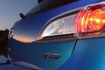Picture of 2012 Mazda 3i Hatchback Tail Light