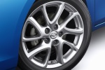 Picture of 2012 Mazda 3i Hatchback Rim