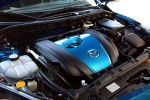 Picture of 2012 Mazda 3i Hatchback 2.0-liter SKYACTIV 4-cylinder Engine