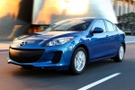 Picture of 2012 Mazda 3i Sedan in Sky Blue Mica
