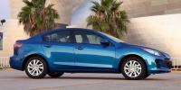 2012 Mazda Mazda3, 3i, 3s, Mazdaspeed3 Review