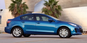 2012 Mazda Mazda3 Reviews / Specs / Pictures / Prices