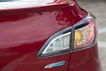 Picture of 2013 Mazda 3i Sedan Tail Light