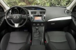 Picture of 2013 Mazda 3i Sedan Cockpit