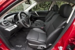 Picture of 2013 Mazda 3i Sedan Front Seats