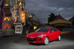 Picture of 2013 Mazda 3i Sedan in Velocity Red Mica