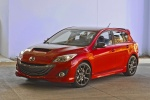 Picture of 2013 Mazdaspeed3 Hatchback in Velocity Red Mica