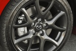 2013 Mazdaspeed3 Hatchback Rim