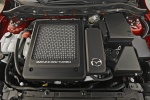 2013 Mazdaspeed3 2.3-liter 4-cylinder turbocharged Engine