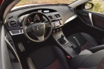 2013 Mazdaspeed3 Hatchback Interior