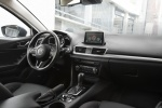 Picture of 2014 Mazda Mazda3 Hatchback Cockpit