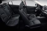 Picture of 2014 Mazda Mazda3 Hatchback Interior