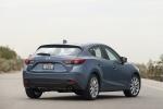 Picture of 2014 Mazda Mazda3 Hatchback in Blue Reflex Mica