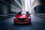 Picture of 2014 Mazda Mazda3 Sedan in Soul Red Metallic