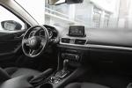 Picture of 2015 Mazda Mazda3 Hatchback Cockpit