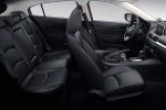 Picture of 2015 Mazda Mazda3 Hatchback Interior