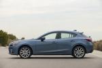 Picture of 2015 Mazda Mazda3 Hatchback in Blue Reflex Mica