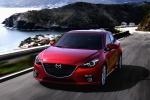 Picture of 2015 Mazda Mazda3 Sedan in Soul Red Metallic